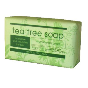 Picture of Herbal Body Soap
