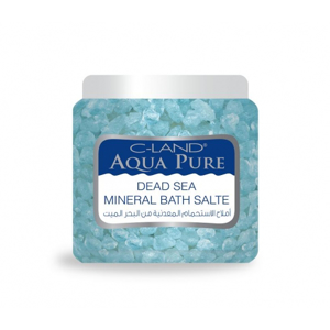 Picture of Crystal Bath Salt