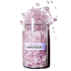 Picture of Natural Bath Salt